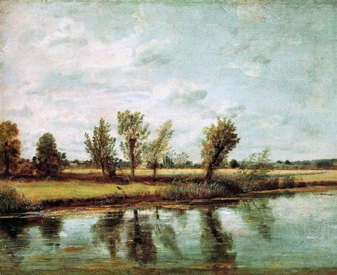 Landscape Artists Constable Paintings Of Constable 11 Iunie 1776 31