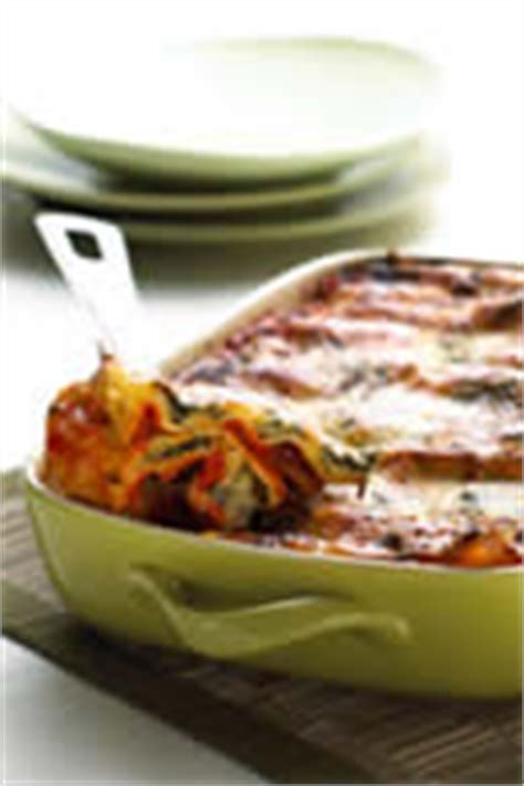 Vegetarian Lasagna With Cottage Cheese by Pumpkin Ricotta Lasagne