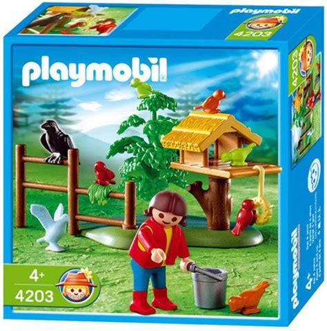 buitenspeelgoed capelle aan den ijssel bol playmobil vogel voederhuisje 4203 playmobil