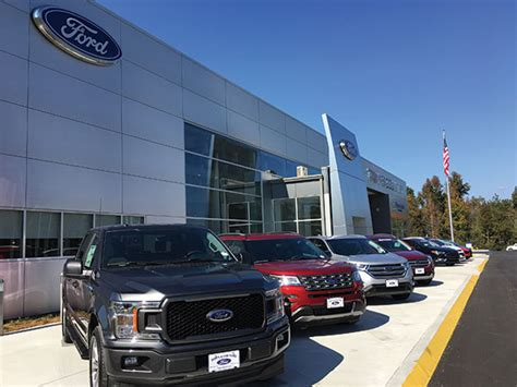 Towne Ford by Town And Country Discover St Clair