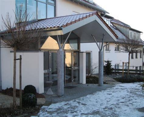 Vordach Carport überdachung by Carport Garage Vordach Holzbau Hepp