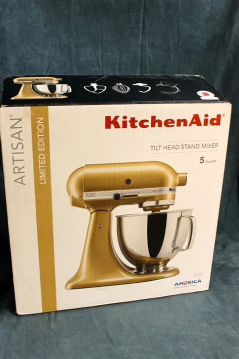 kitchenaid limited edition mixer kitchen aid artisan 5 quart limited edition stand mixer