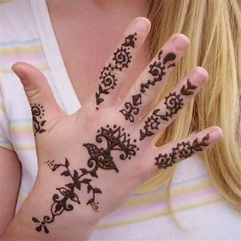 henna design little 45 creatively designed mehndi styles to inspire you