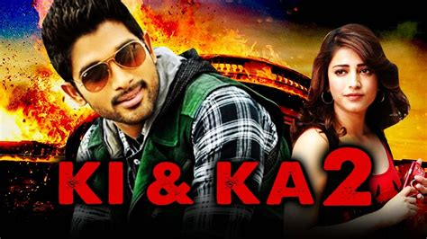 film hindi 2017 ki ka 2 2017 telugu film dubbed into hindi full movie