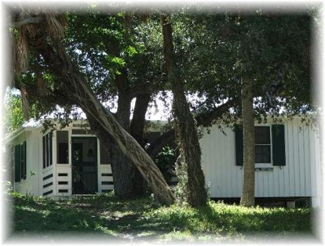 Cabbage Key Cottages by Cabbage Key