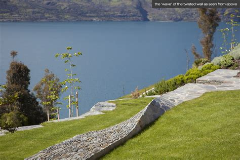 Landscape Architecture Queenstown Land Landscape Architects Queenstown Residential Garden