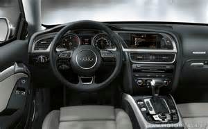 Audi A4 Automatic Review Audi A4 Automatic Pictures Photos Information Of
