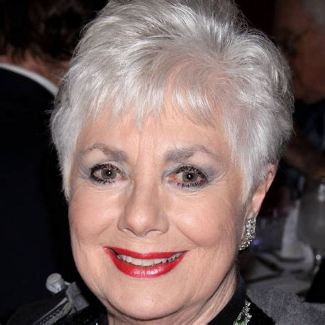 shirley jones haircuts shirley jones hairstyle hairstyle gallery