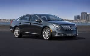 2013 Cadillac Xts Price 2013 Cadillac Xts Priced Starting At 44 995 Caddyinfo