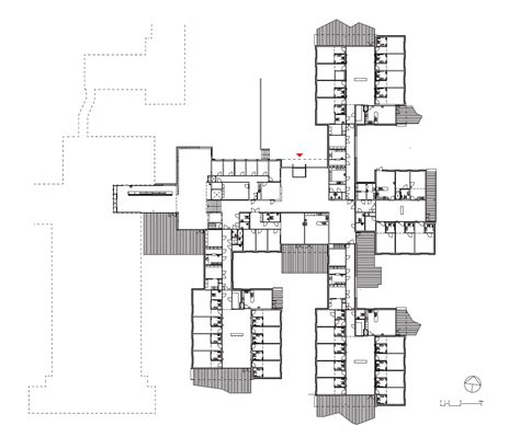 nursing home floor plans small nursing home floor plans house design plans
