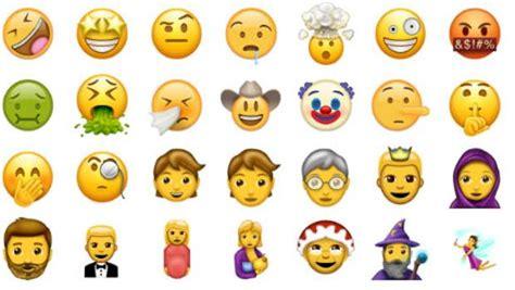 6ix9ine emoji m 225 s de 100 nuevos 171 emojis 187 llegar 225 n a partir de junio