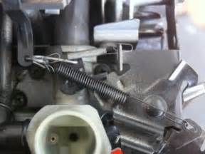 reglerfeder vergaser f 252 r briggs amp stratton motor sprint