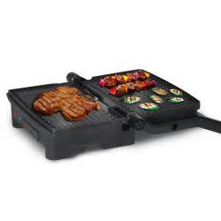 elite cuisine panini grill contact grill 180 176 indoor
