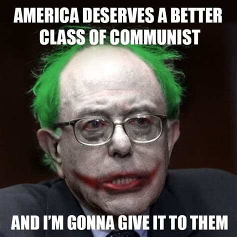 Anti Bernie Sanders Memes - 1471 best just the way i see it cont d images on pinterest conservative politics history and