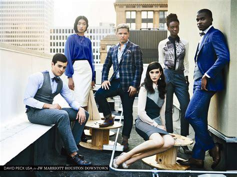 event design jobs houston designer upgrades uniform style for jw marriott downtown
