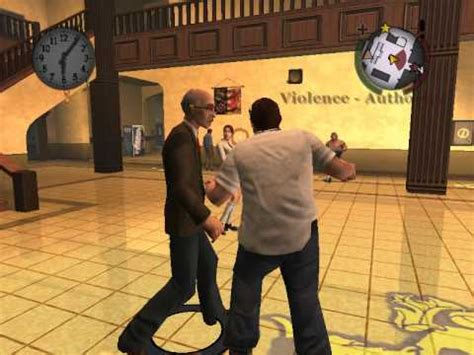 bully fighting game mod bully russell mod doovi