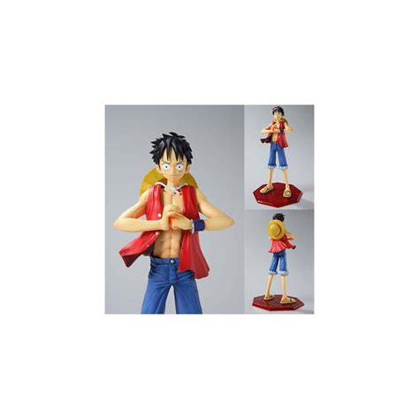 Pop Luffy Japvers megahouse officiel one pop p o p luffy ver figurine