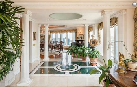 Manhattan Apartments Per Day New York Apartment Listed For 100 Million Luxuo