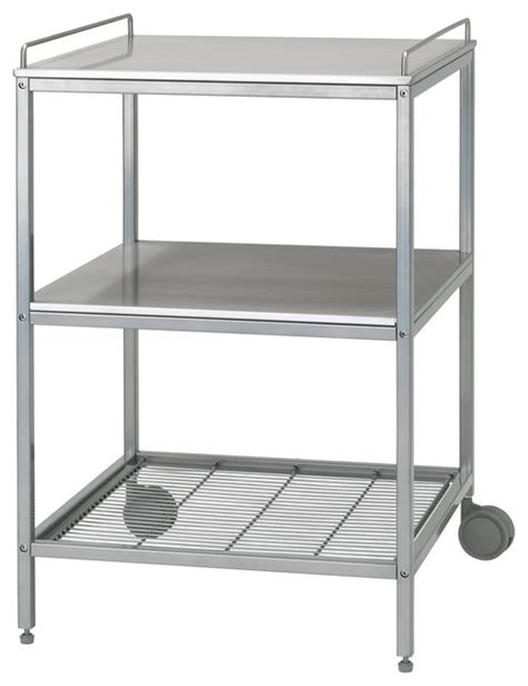 ikea kitchen island cart ikea bygel kitchen utility cart island organizer nazarm