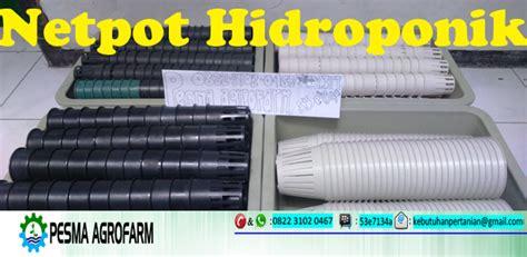 Jual Rockwool Malang netpot hidroponik 082231020467 53e7134a jual