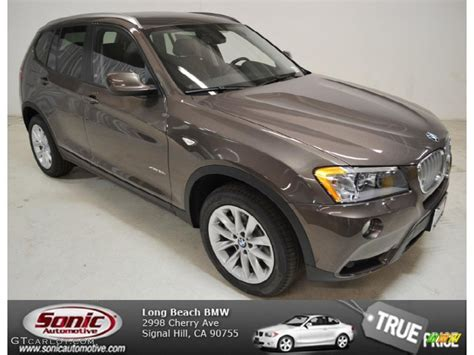 bmw x3 colors 2014 sparkling bronze metallic bmw x3 xdrive28i 90561644