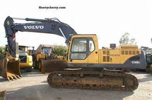 Volvo 360 Specs Volvo Ec 360 Blc Airco Central Lubrication 2007