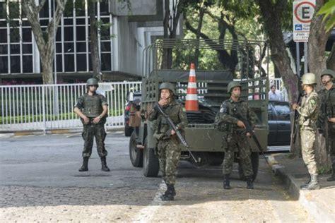 soldos exercito brasileiro 2016 defesa a 233 rea naval 187 187 ex 233 rcito brasileiro se prepara
