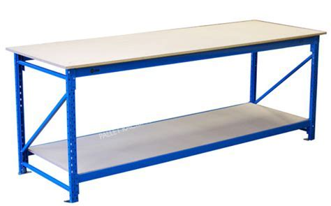industrial work benches (4)