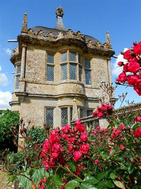 montacute house somerset house and fantastic art on pinterest
