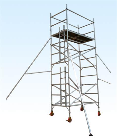 aluminium mobile scaffolding aluminum scaffolding scaffolding dubai scaffolding