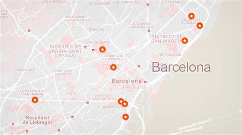 barcelona que hacer hoy los diez planes imprescindibles para este fin de semana en