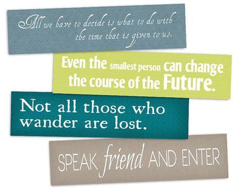 printable bookmarks lord of the rings lord of the rings printable bookmarks and bookmarks on