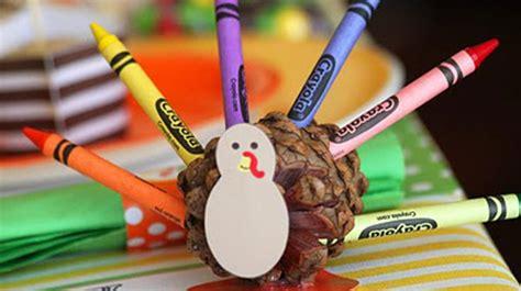 thanksgiving decorations  kids   parentmap