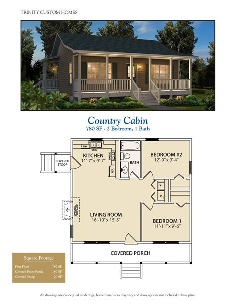 Georgia House Plans | floor plans trinity custom homes georgia