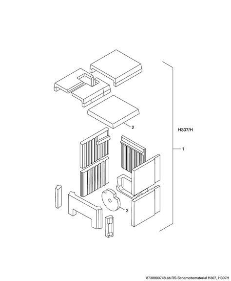Luft Wasser W Rmepumpe Preise 307 by Liebelt Webshop 02 Umlenkstein H206 H307h Everp