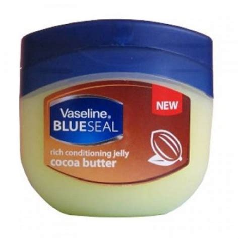 Vaseline Petroleum Jelly Original 100 Gr 100gr 106 gr vaseline petroleum jelly blue seal