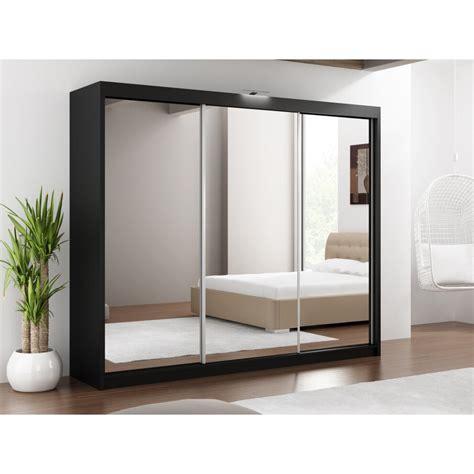 door  cm width modern black sliding door wardrobe