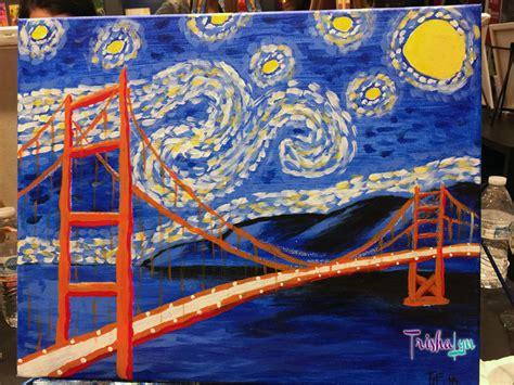 paint nite alameda paint sip at pinot s palette alameda trishalyn