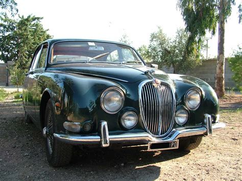 Car Grille Types by 1964 Jaguar S Type Front Grill Car Interior Design