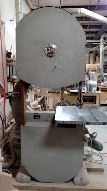 american woodworking machinery company photo index yates american machine co inc type 1300