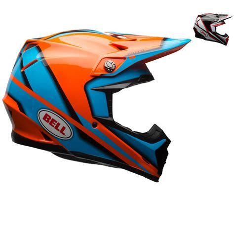 bell motocross helmet bell moto 9 spark motocross helmet bell ghostbikes com