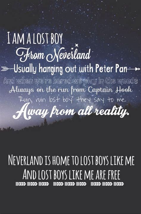 lost boy lost boy by ruth b peter pan lost boy neverland song