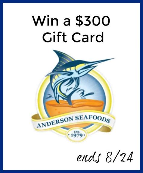 New Contest Win A 300 Gift Card From Eluxury by Back To School Seafoods Gift Card Giveaway 300