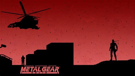 metal gear live wallpaper metal gear solid wallpapers hd