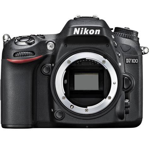 nikon d7100 dslr 1513 620 5 reviews b h photo