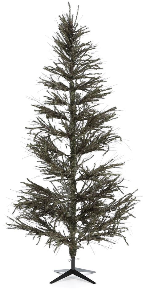 1000 ideas about slim artificial christmas trees on