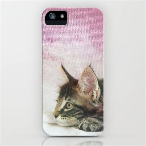 Cat For Iphone cat iphone ipod by monika strigel
