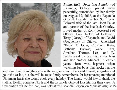 The Obituary obituary pictures to pin on pinsdaddy