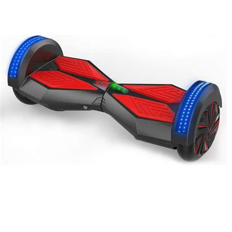 heat electric smart balance hoverboard 2 wheel lamborghini