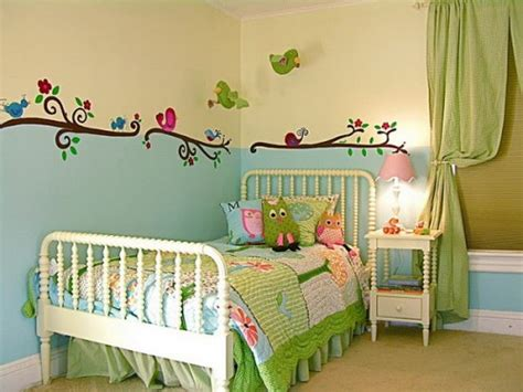 bird themed bedroom bird themed kid bed rooms interior designing ideas